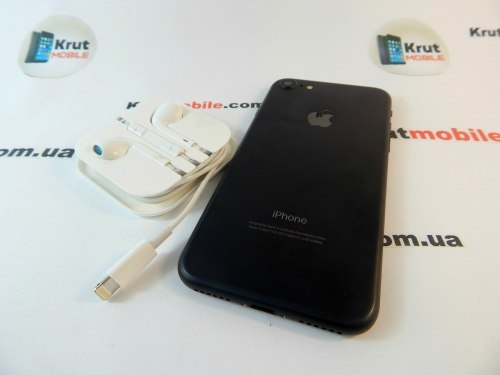 Копия iPhone 7 Jet Black apple