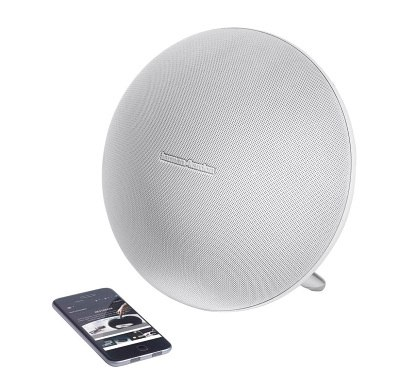 Акустика Harman Kardon Onyx Studio 3 White