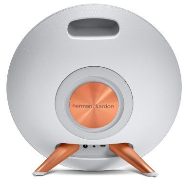 Акустика Harman Kardon Onyx Studio 2 White