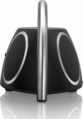 Акустика Harman Kardon GO+PLAY Wireless Black