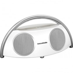 Акустика Harman Kardon GO+PLAY Wireless White