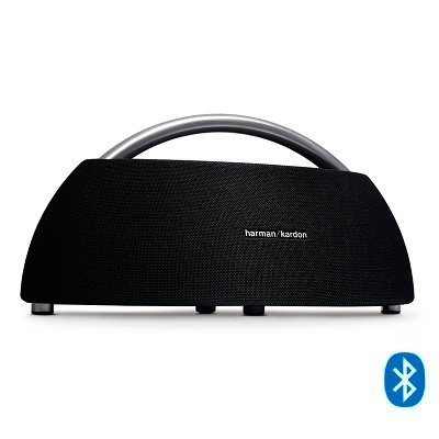 Акустика Harman Kardon GO+PLAY Mini Black