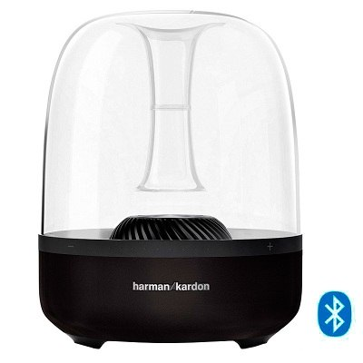 Harman Kardon Aura Black