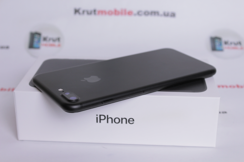Копия iPhone 7 Plus Black 32Gb (4-ядра) apple