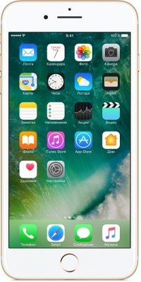 Копия iPhone 7 Plus Gold 32Gb (4-ядра) apple