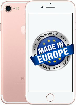 Копия iPhone 7 64Gb Roze Gold (8-ядер) Poland apple
