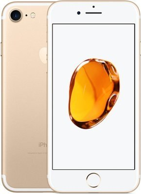 IPhone 7 32Gb Gold apple
