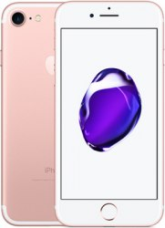 IPhone 7 32Gb Rose Gold apple