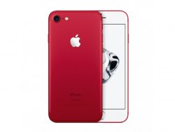 IPhone 7 32Gb Red apple