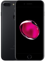 IPhone 7 Plus 32Gb Black apple