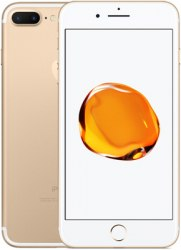 IPhone 7 plus 32Gb Gold apple