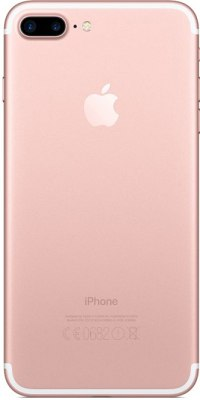 IPhone 7 plus 32Gb Rose Gold apple
