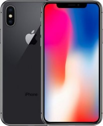 Копия iPhone X 64Gb Black apple