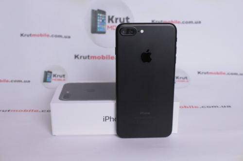 Копия iPhone 8 Plus Black apple