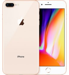 Копия iPhone 8 Plus Gold apple