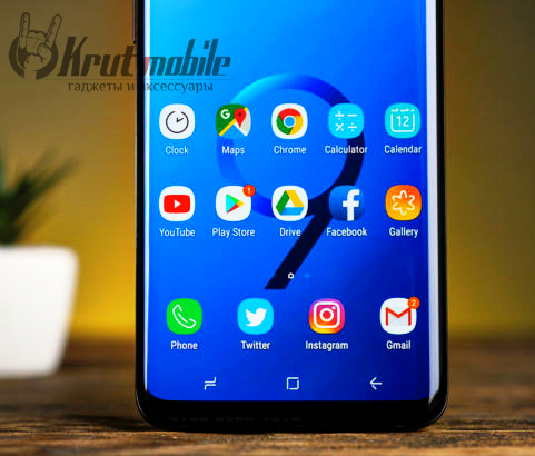 Копия Samsung Galaxy S9 Plus 64Gb Samsung