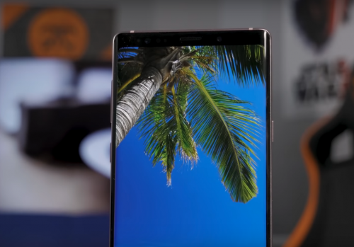 Копия Samsung Galaxy Note 9 128Gb Samsung