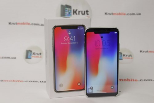 "Копия iPhone XS Max (Plus) 6,5"" Gray apple"