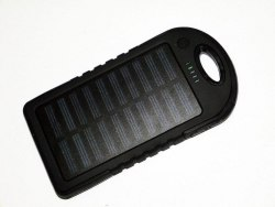 Power Bank Solar 20000 mah