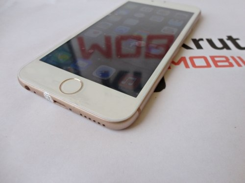 Копия iPhone 6 PRO 32Gb Gold apple