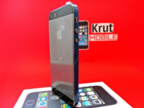 Копия iPhone 5S PRO 32Gb Space gray apple