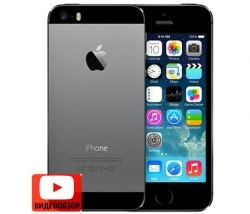 Копия iPhone 5s Java 8Gb Space gray apple