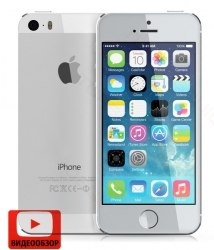Копия iPhone 5s Java 8Gb White apple