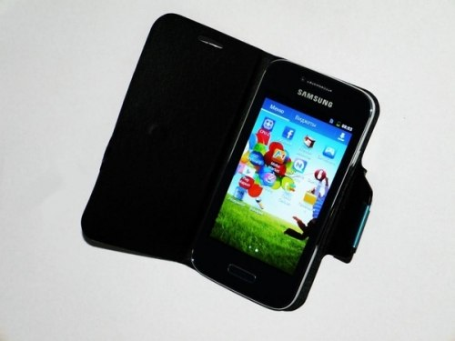 "Samsung Galaxy S4 I9500 mini 4"" 2Sim"
