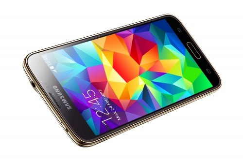Samsung Galsxy S5, 16 Gb, Android 4.4 KitKat