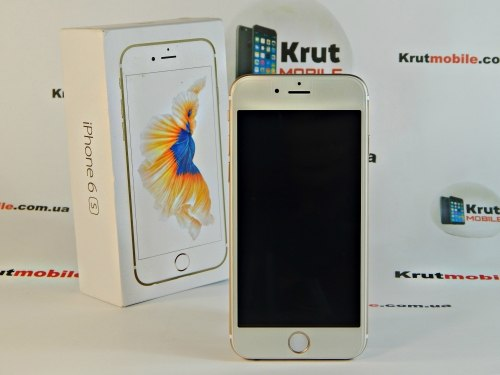 Копия iPhone 6S 32Gb Gold apple