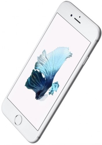 Копия iPhone 6s 32Gb Silver apple