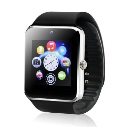 SMART WATCH GT08 Apple design