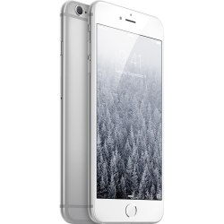 Копия iPhone 6s 8Gb Silver apple