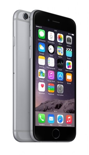 Копия iPhone 6 Java 8Gb Space gray apple