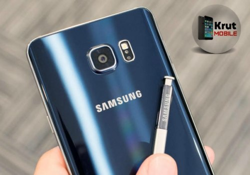 Samsung Galaxy Note 5 32Gb 8 Ядер Samsung