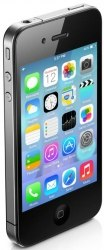 Копия iPhone 4s Pro 16 Gb Black apple