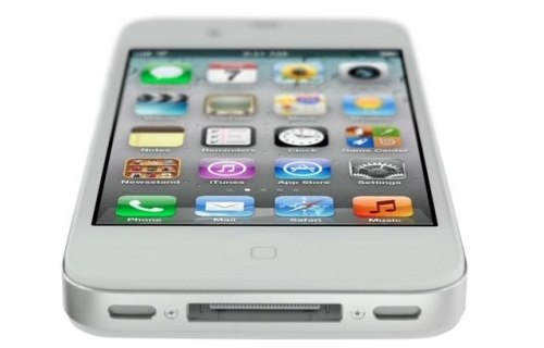 Копия iPhone 4s Pro 16 Gb White apple