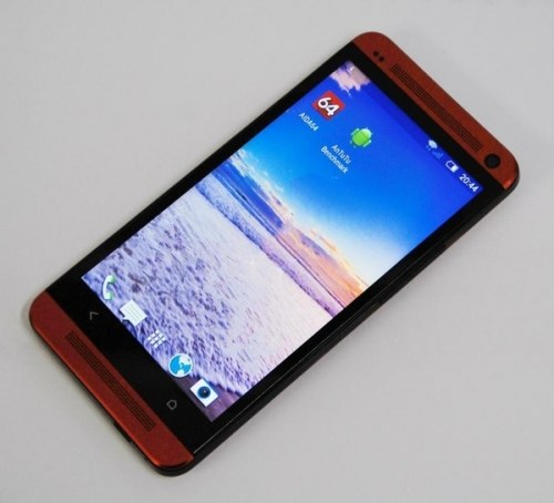 "HTC M9 Red 4,7""IPS 3G 4 Ядра HTC"