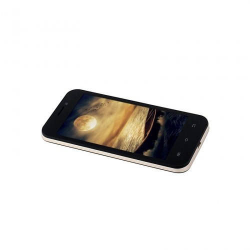Смартфон Nomi i451 Twist Black-Gold Nomi