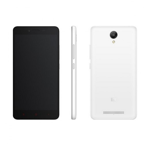 Xiaomi Redmi Note 2 White 16Gb Xiaomi