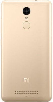 Xiaomi Redmi Note 3 Gold 16Gb Xiaomi