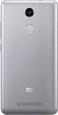 Смартфон Xiaomi Redmi Note 3 16Gb Gray Xiaomi