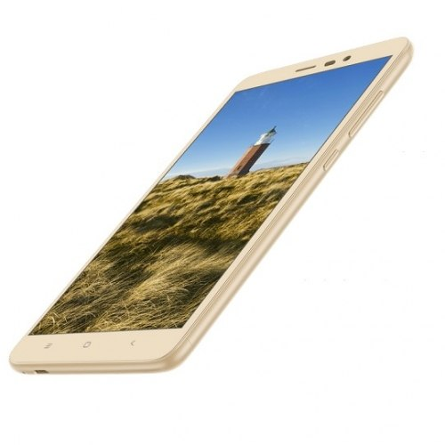 Смартфон Xiaomi Redmi Note 3 32Gb Gold Xiaomi