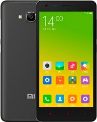Смартфон Xiaomi Redmi 2 8Gb Gray Xiaomi