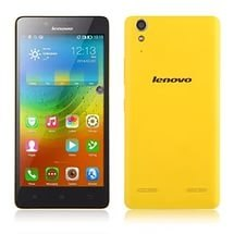 Смартфон Lenovo K30t 16 Gb Yellow Lenovo