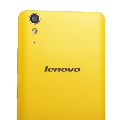 Смартфон Lenovo K30-W 16GB Yellow Lenovo