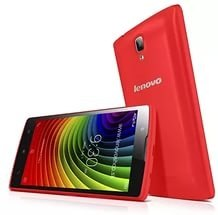 Смартфон Lenovo K30-W 16Gb red Lenovo
