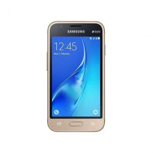 Смартфон Samsung Galaxy J1 mini sm j105 gold Samsung