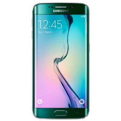 Samsung SM-G925F Galaxy S6 Edge 32Gb Green Samsung