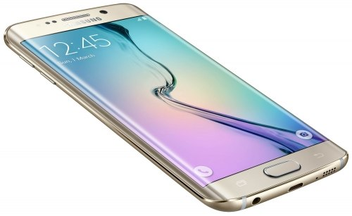 Samsung SM-G925F Galaxy S6 Edge 32Gb Gold Platinum Samsung